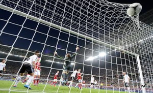 Euro 2012 semi-finals: Who's going to win, your views on goal line technology and England's hopes!