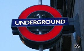 Going underground: your views on London's below-ground network