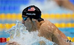 Question of the Day: Phelps fares against famous athletes for 'greatest Olympic athlete of all time'