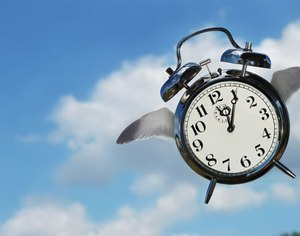 Punctuality: Are you usually early, late, or right on time?