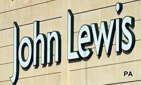 John Lewis advert strikes chord