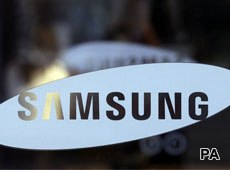 Samsung Buzz bounces back from lawsuit