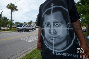 Americans say Zimmerman trial got too much media attention