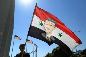 Syria splits Democrats