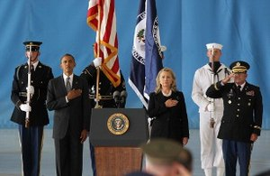 Did govt mislead public on Benghazi?