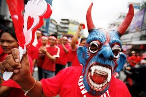 Half of Americans believe in possession by the Devil