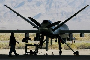 Americans support drone attacks - but only without civilian deaths