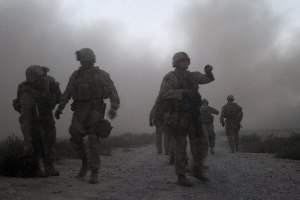 Public: Speed up Afghanistan withdrawal