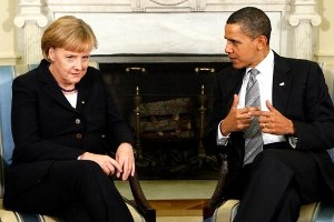 President Obama: Apologize to allies and friends
