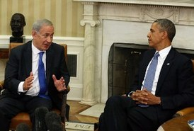 Israel is important to Americans, despite occasional disagreements image