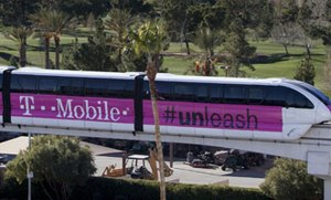 AT&T and T-Mobile: the battle heats up