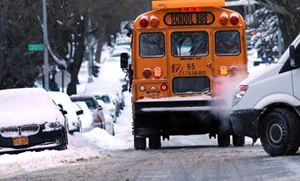Tri-State Area Snow Cleanup is Success