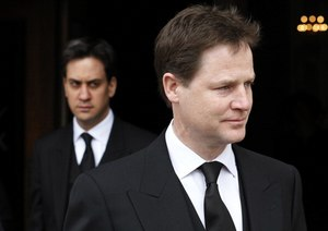 Coalition politics: the Lib Dems' delicate position