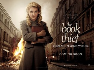Movie buzz: The Book Thief steals the show