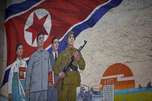 Send North Korean leaders to the ICC