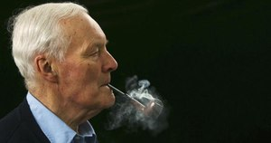 Tony Benn's finest speech