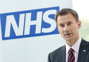 NHS 'one of the best in the world'