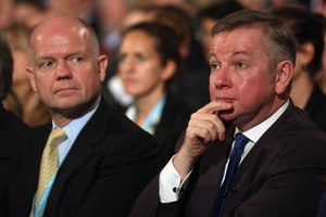 Hague, Gove and Paterson: The good, the bad and the unknown