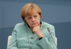 Majority of Germans now back sanctions, asset freezes against Russia