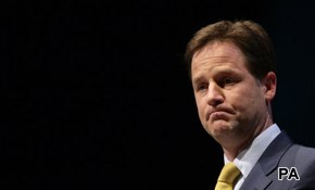 Lib Dem fees row