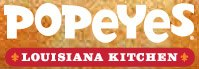 Popeyes Louisiana Kitchen Signs on for BrandIndex