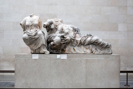 British people tend to think Elgin Marbles should be returned