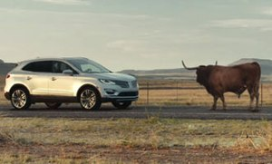 Lincoln's Quirky Ads Drive Awareness Not Consideration