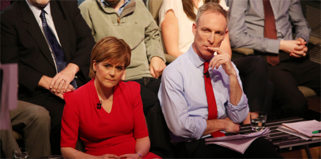 How tactically-minded Scots may affect the election