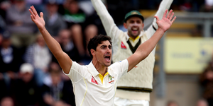 Australians far more optimistic about Ashes prospects than England fans