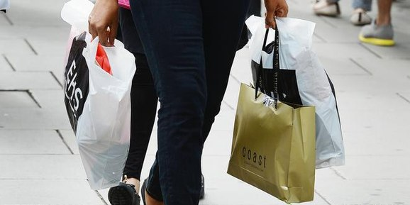 Consumer confidence at highest level since September 2014