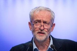 Opinion Formers: Half do not expect Jeremy Corbyn to be Labour leader by the next General Election