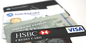 Credit card debt gap between the financially secure and the over-indebted widens