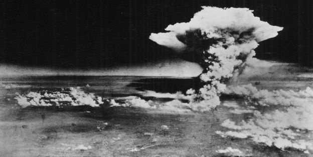 America 'was wrong' to drop the A-bomb – British public