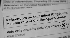 YouGov's eve-of-vote poll: Remain leads by two