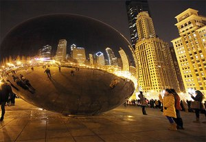 Life in Chicago: In the City of Architecture Lovers, It Is The Bean