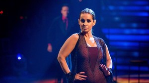Strictly: Louise's good week boosts chances
