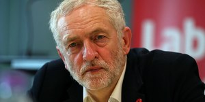 Voting intention: Labour voting intention at lowest level since 2009