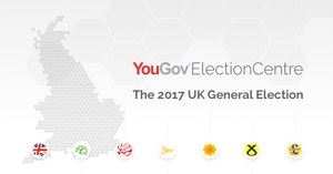 How the YouGov model for the 2017 General Election works