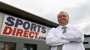 Sports Direct's value offering is consumers' priority - not founder's bad PR