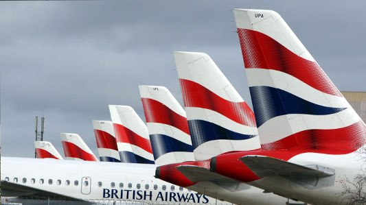 Half Yearly Report – BA and International Consolidated Airlines Group