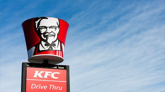 KFC's campaign achieves cut-through but attracts criticism