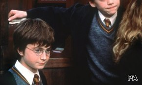 18% of Americans veritable Potter-maniacs, 61% seen at least one movie