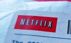 Sharp drop for Netflix after price changes