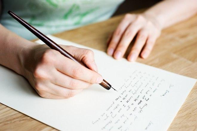 Yougov Tag Des Briefeschreibens 60 Prozent Schreiben Persönliche
