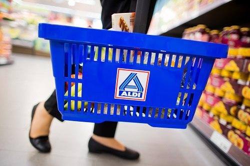 Aldi Werbespot Kühlschrank : Weihnachtskampagne aldi feiert seine produktvielfalt aus der