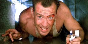 Most Americans agree: Die Hard is not a Christmas movie