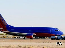 Southwest Airlines Road to Recovery
