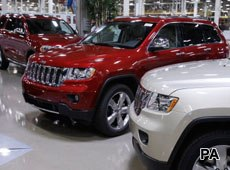 Big 3 US Carmakers Win Consumer Approval