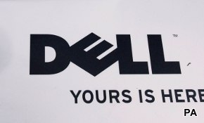 "Adults 18-34 happy that Dell is ""More You"""