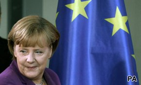 Doubts over saving Euro